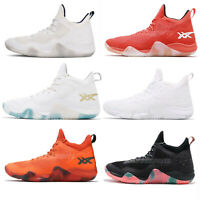 Asics Blaze Nova Hi Gel Men Basketball Shoes Sneakers Trainers Pick 1