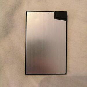 Ultra Slim Portable battery (1500mAh)