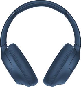 Sony WH-CH710N Blau NoiseCancelling Bluetooth Kopfhörer Neu & OVP