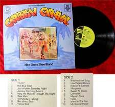 LP Nite Blues Steel Band: Caribbean Carnival
