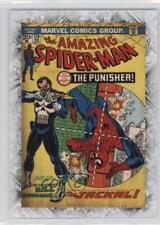 2012 #B-107 The Amazing Spider-Man Vol 1 #129 Non-Sports Card 0p3