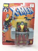 Marvel Uncanny X-Men COLOSSUS Power Lift Special Edtn Action Figure ToyBiz 1993