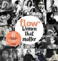 Flow Inspiring Women Special Edition Magazine 2020