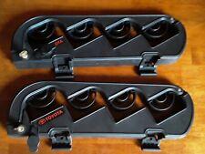 Lexus Toyota Locking Ski Rack Accessory Attachment 00278-00961