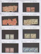 A9081: Early Maldive Islands Stamps; CV