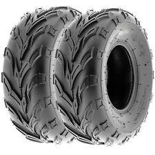 Set of 2, Pair 19x7-8 Far East Tires, Hammerhead, Trailmaster, Asw 14753