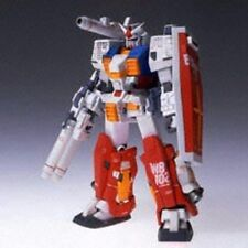 GUNDAM FIX FIGURATION #0002 PF-78-1 PERFECT GUNDAM Action Figure BANDAI Japan