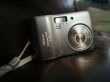 Nikon COOLPIX L2 6.0MP Vintage Digital Camera with case VG+ /functional