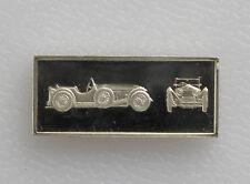 1931 Invicta 4.5 Litre 2.5g Proof Sterling Silver Ingot Franklin Mint D6625