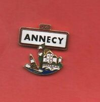 Pin's - ANNECY  (425)