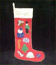 e8030b82184 Christmas Stockings (1946-1990) for sale
