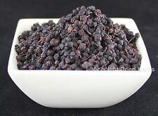 Dried Herbs: BILBERRY BERRIES -  Organic   (Vaccinium myrtillus)  250g