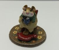 Wee Forest Folk - RARE Piece - M-269 Hot Cocoa | Brand NEW - US Seller Ships1day