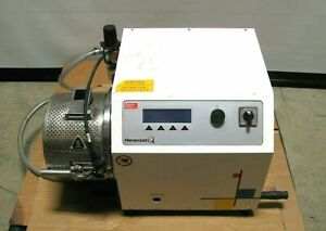 Kulzer Heracast iQ - induction - heated vacuum pressure casting machine
