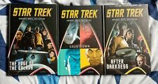 IDW STAR TREK GRAPHIC NOVEL COLLECTION COUNTDOWN AFTER DARKNESS EDGE OF GALAXY