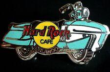 HRC Hard Rock Cafe Orlando James Dean Motorcycle Motorrad
