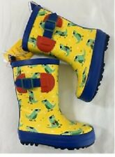 Sun Squad Toodler Gardening Boots (Choose Size And Color) L117
