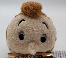 "Authentic Dsiney Tsum Tsum Lumiere Belle Beauty And The Beast 3.5"" Mini Plush"