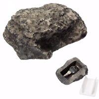 Key Hide Box Safe Holder Rock Hider Outdoor Secret Storage Case For Keys Home