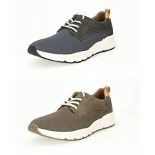 Camel Active Run 11 Herren Sneaker | Turnschuh | Sportschuh | Nubukleder, Textil