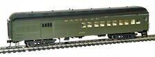 Rivarossi Santa Fe 60ft Combine Car #2555 HO Scale Train Car HR4212