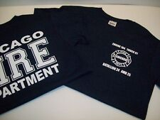 Chicago Fire Department Engine 104 Shirt