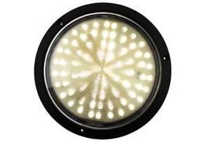 ORION CTS04 - LED (12-32V) INTERIOR LAMP - 100mm Diam