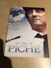 Piche: Entre Ciel et Terre (DVD, 2010, Canadian)
