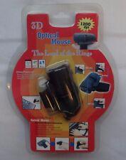 LOTR 3D Finger Mouse