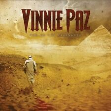 God Of The Serengeti - Paz,Vinnie (2012, CD NEUF)