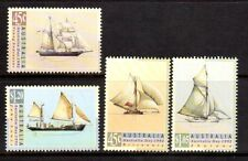 AUSTRALIA 1992 Columbus 500th anniv set MUH