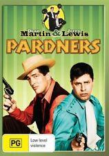 Pardners (DVD, 2001)