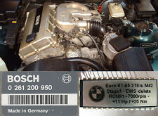BMW 318i/is 1992 Performance Chip Stage 1 (eu ECU Ending in 950)