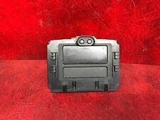 2002 VAUXHALL ZAFIRA 1.8 PETROL MANUAL CENTRE DISPLAY CLOCK UNIT