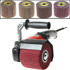 1200W Burnishing Polishing Machine Polishing Wheel Pad/Polisher/Sander Set