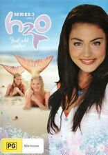 H2O: Just Add Water - Series 3 - Volume 2 2DVD SET BRAND NEW SEALED!