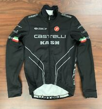 New Castelli Thermal Jacket Men's Small