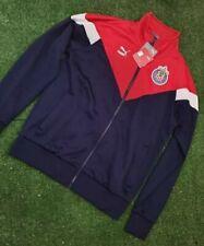 Chivas jersey jacket sudadera Puma Iconic