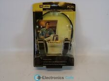 Labtec C110 PC Headset *New*