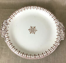 Unboxed Spode Copeland Porcelain & China Cake Plates/Stands