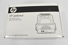 New HP JetDirect High Performance Secure EIO Hard Disk J8019A