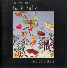 TALK TALK : THE VERY BEST OF - NATURAL HISTORY / CD