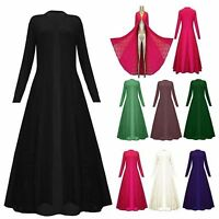 New Womens Ladies Floaty Flared Open Front Lace Mesh Panels Maxi Long Cardigan