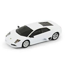 Lamborghini Murcielago Car USB Memory Stick 4Gb - White