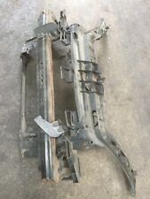 FORD FIESTA MK6 FRONT HEADLAMP PANEL & BUMPER BAR 2002 TO 2008
