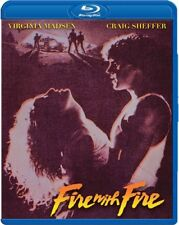 Fire With Fire [New Blu-ray] Rmst