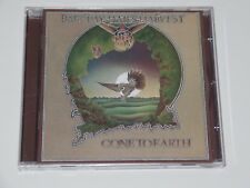 Gone to Earth - Barclay James Harvest (CD 2003) RMSTR w/BT's Like New UK Import