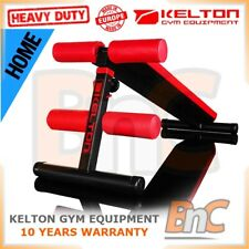 BENCH DURABLE STABLE MULTI-PURPOSE DECLINE BENCH HEAVY DUTY GYM KELTON HD HL6