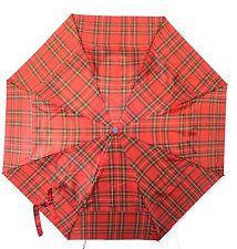 Windproof Umbrella / Vented Umbrella / Push Button / Double Canopy / Strap /hook