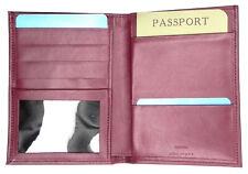 Leica Passport Wallet ........... MINT